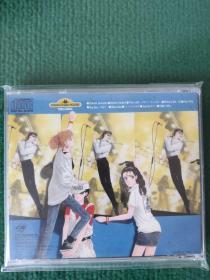 成田美名子CD