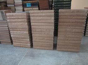 匠尤★1973年《百衲本 二十四史》精装全41册,16开本,台湾商务印书馆三版印制私藏品不错。