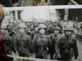 [收藏历史.珍爱和平, 缅怀保家卫国的人民子弟兵]   1979年对越自卫反击战及后期战场老照片(彩色黑白均有 共一百张)(12.5厘米X9厘米)