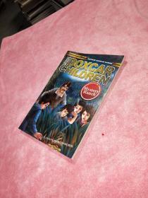 棚车少年4·神秘农场(中英双语,畅销60年的经典童书,全球销量?