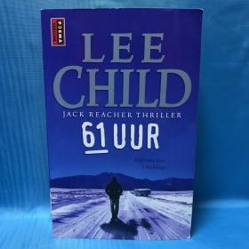 LEE CHILD 61UUR JACK REACHER THRILLER