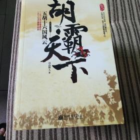 胡霸天下:五胡十六国风云