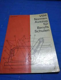 VSM  Normen Auszug für  Berufs Schulen