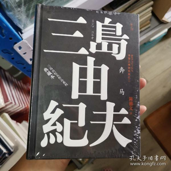 丰饶之海(第二卷):奔马