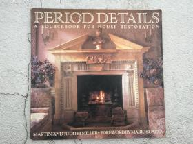 Period Details: A Sourcebook for House Renovation