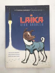Laika 莱卡犬