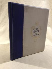 珍稀本  : The Rubaiyat of Omar Khayyam  (鲁拜集)