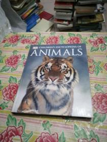 DK ANIMALS
