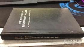 TECHNISCHE  PHYSIK  (BAND I )工程物理学 第一卷(德文原版 精装)