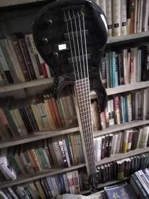 电吉他 电贝斯【见图自定】