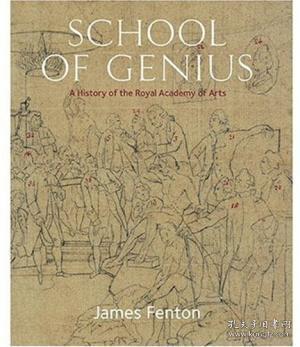 School of Genius