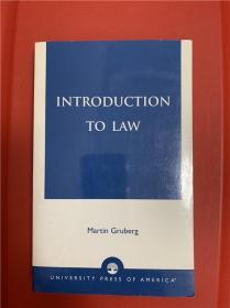 Introduction to Law (法学入门)