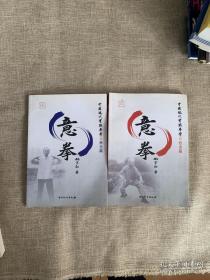 意拳 中国现代实战拳学 养生篇 技击篇