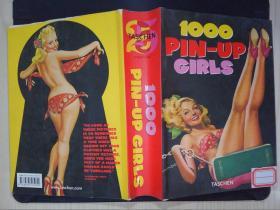 1000 Pin-Up Girls (详见图)