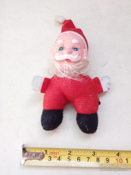 圣诞老人玩偶