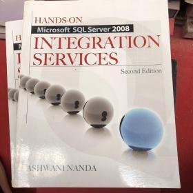Hands on microsoft sql server 2008 integration services