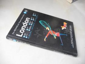 London: Monocle Travel Guide Series【大32开精装 英文原版】(伦敦:单人旅游指南系列)