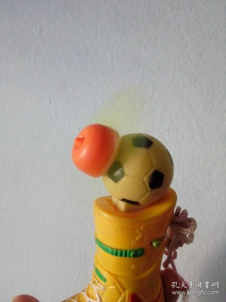 足球鞋小电风扇玩具