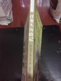新阅读·小学新课标阅读精品书系(第二辑):洋葱头历险记(学生必读 彩绘注音版)