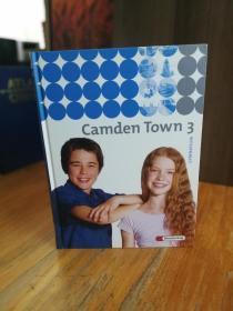 Camden Town 3. Textbook. Ausgabe 2005