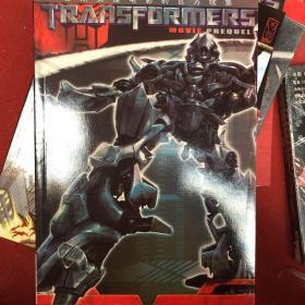 TheTransformers:MoviePrequel