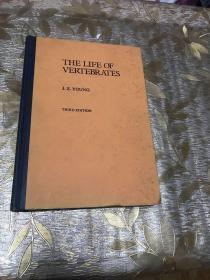The life of vertebr ages