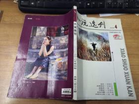 小说选刊2010.4