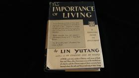 The Importance of Living-2