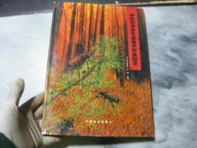 中国北方常见金龟子彩色图鉴     此书后面多也有着水印记揭开破损的地方,详情请看,有粘连照片。实物拍照请看好在购买。