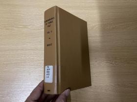 Remembrance of Things Past  普鲁斯特《追忆逝水年华》英文版,精装,1932年老版书,卷二(全套2卷),毛姆说此书在此英译中丝毫无损。重超1公斤