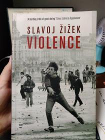 Violence 暴力 slavoj zizek 齐泽克