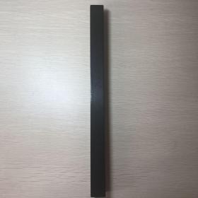 小叶紫檀摹刻古尺镇尺一枚