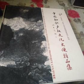 中国知识产权文化大使精品集