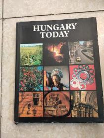 Hungary Today--匈牙利的今天--图册