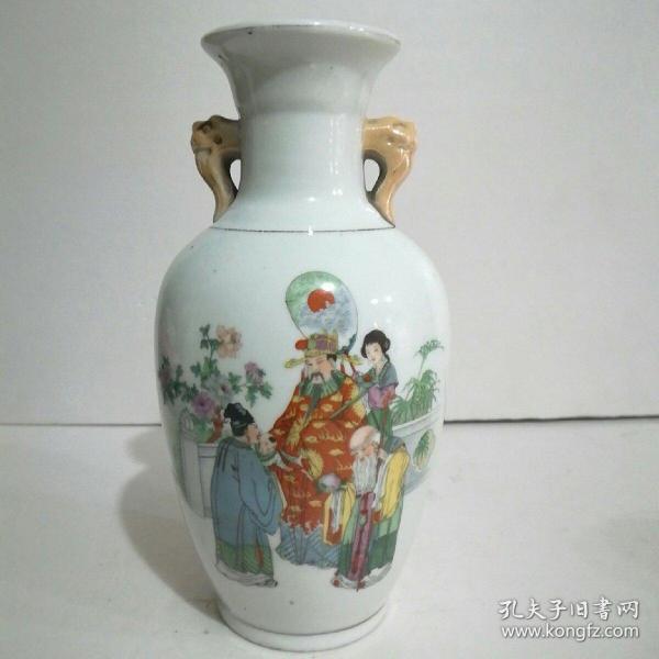 福禄寿酒瓶