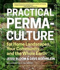 Practical Permaculture 永續農業實用指南 可持續生態