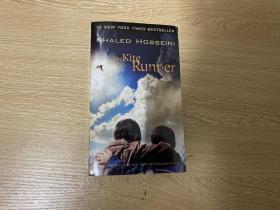 The Kite Runner  卡勒德·胡赛尼《追风筝的人》