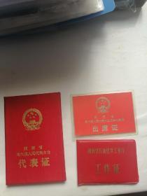 五六十年代老照片1本合售,文革红卫兵等,名人家庭照,湖南副厅 长