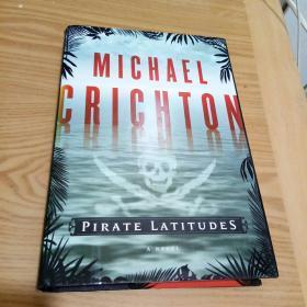 Pirate Latitudes:A Novel