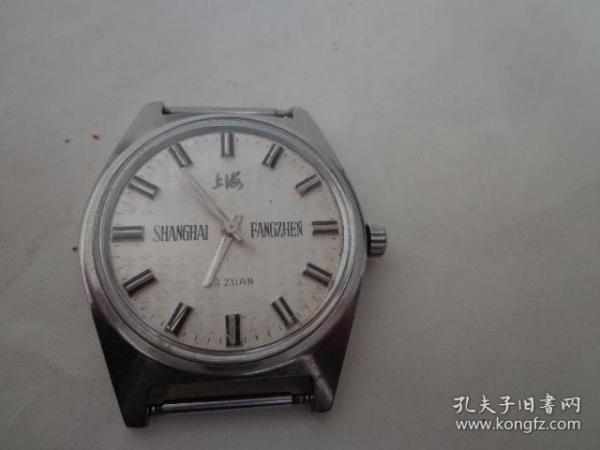 上海7120-329手表,走停
