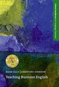 Teaching Business English (oxford Handbooks For Language Teachers Series)