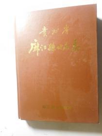 麻江县地名志