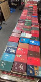 日记本一堆 约180余本