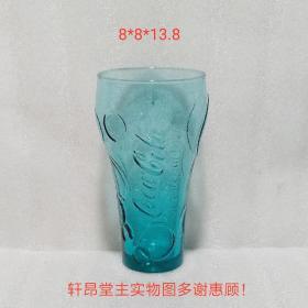 可口可乐london2002 纪念杯