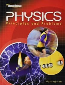 Glencoe Physics: Principles & Problems, Student Edition (physics: Princ And Problems)