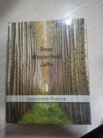 corporate finance (Ross Westerfield Jaffe)