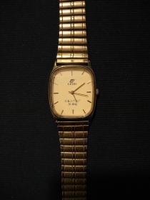 LEIDI 老电子手表(三五0六工厂50华诞),中国武汉制造。