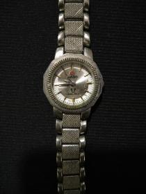 RADO(瑞士雷达表)  老电子手表(女式)。(当配件卖)