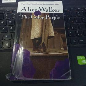 The Color Purple  紫色 英文原版