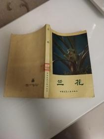 兰花中国建筑工业版)